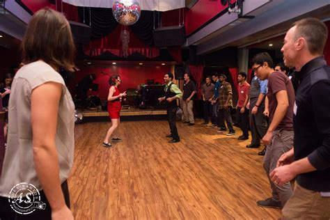 swing dance lessons new orleans cats corner san francisco swing dance classes and live