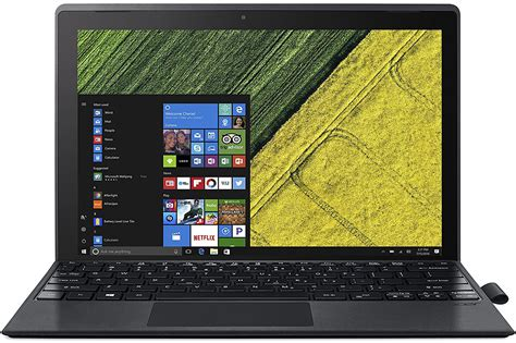 Laptop Acer Switch 1 Acer Switch 3 2 In 1 Windows 10 Tablet Pc Goes On Sale In Usa