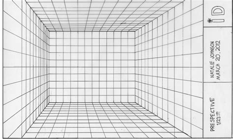 grid drawings templates idea spark design perspective plans and drawings