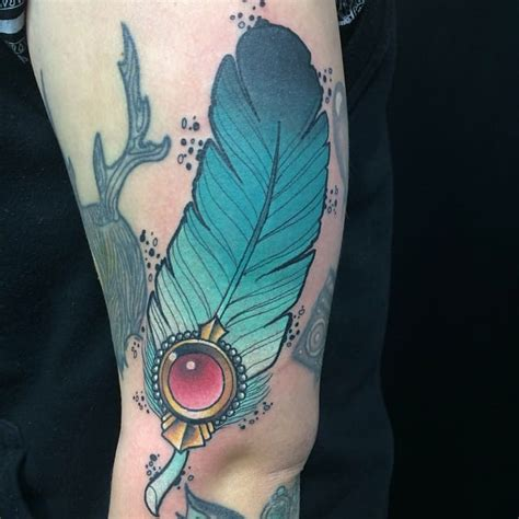 tattoo shops london ontario feather tattoos to tickle your fancy tattoodo