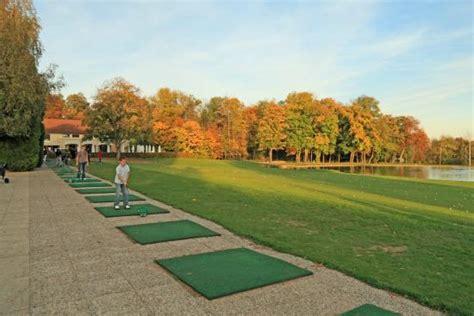 Golf De La Grange Aux Ormes by Practice Photo De Golf De La Grange Aux Ormes Marly