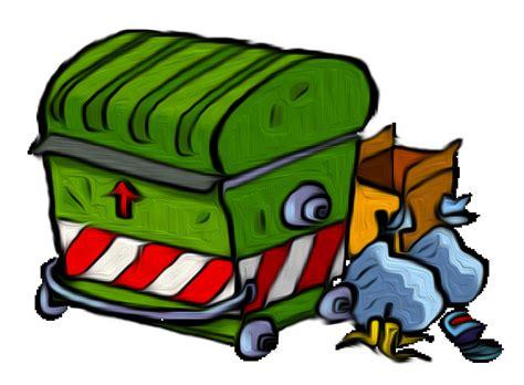 clipart rifiuti cassazione illegittima l iva sulla tassa rifiuti