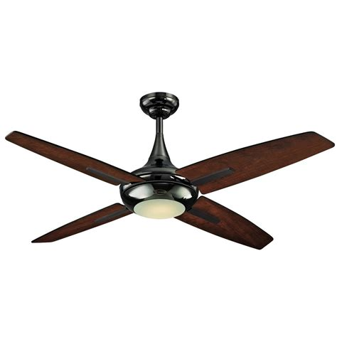 westinghouse ceiling fan westinghouse lighting 52 quot bocca energy efficient led reversible plywood 4 blade ceiling fan
