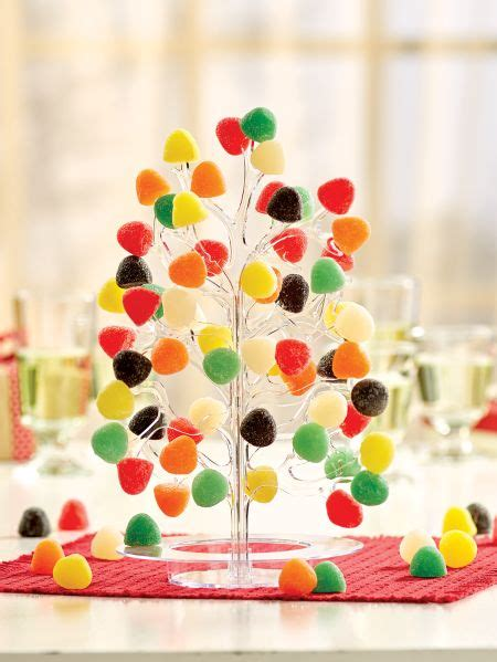 holiday living christmas gumdrop tree gumdrop tree decoration