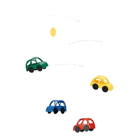 mobile auto mobile autos bunt flensted design baby