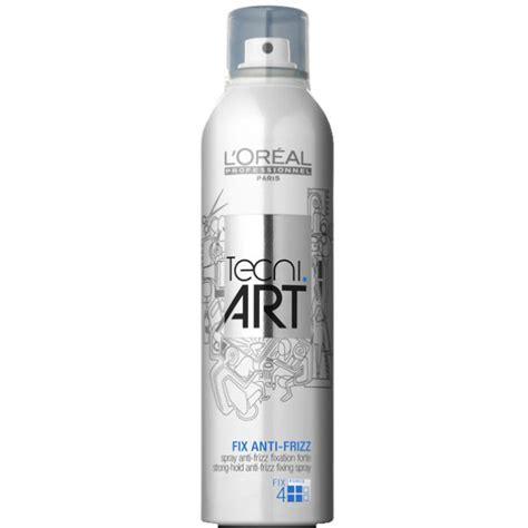 Sari Cosmetics Anti Frizz Botol Spray 250ml l or 233 al professionnel tecni anti frizz spray 250ml free shipping lookfantastic