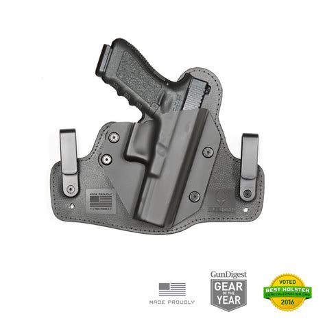 best concealed holster top 5 best concealed carry holsters ccw holster reviews
