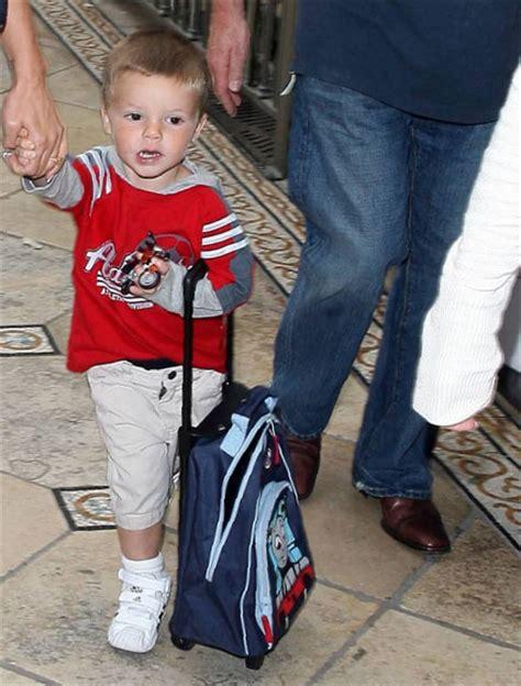 Beckham His Friends Travel beckham his friends travel
