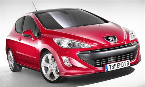peugeot cars models peugeot 308 review fleet