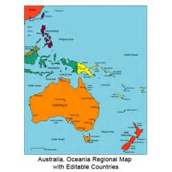 map around australia geography and the land sdhallaustralia