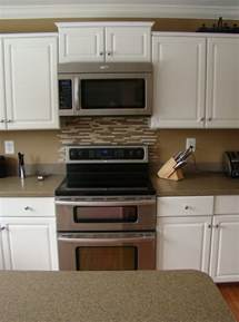 kitchen backsplash tile stove kitchen design