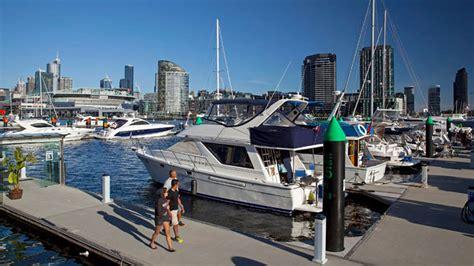 boat city marine melbourne city marina city of melbourne