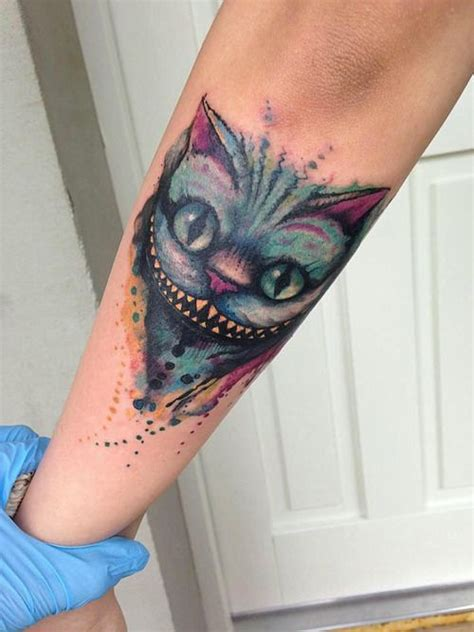 small cheshire cat tattoos s 246 k p 229 google tattoo