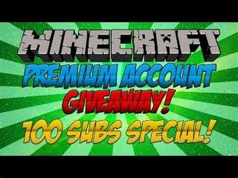 Minecraft Account Giveaway - full download giveaway off minecraft premium account optifine cape read description