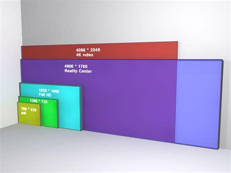 imagenes en resolucion 4k la tecnolog 237 a 4k una locura hecha v 237 deo neoteo