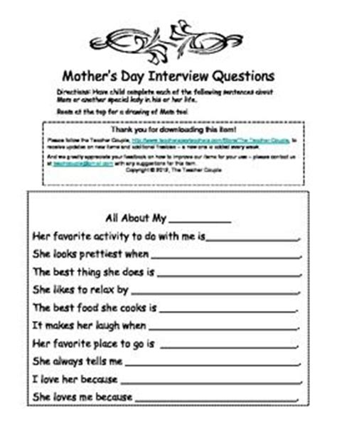 biography interview questions for teachers 31 best may activities images on pinterest school ideas