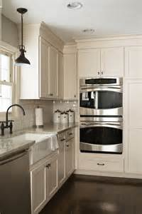 white kitchen cabinets stainless appliances quicua com