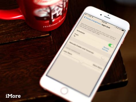 on iphone how to use shift on your iphone or imore
