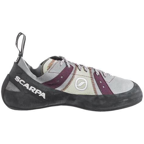 scarpa helix climbing shoes scarpa helix climbing shoes for save 49