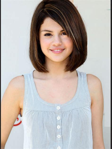 haircut for 8year w bangs model rambut pendek wanita sesuai bentuk wajah