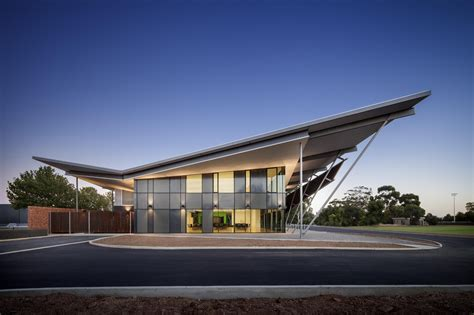 Concept Wedding Centre by Thebarton Community Centre Mph Architects Archdaily