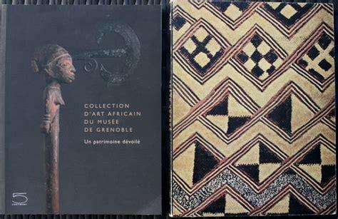 Laurick Zerbini - collection d africain du mus 233 e de grenoble of laurick