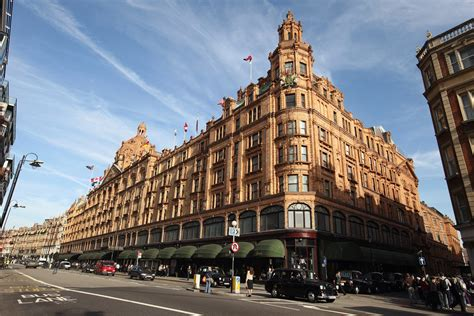 Harrods fine wine basement set to make way for new