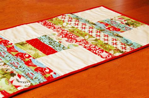 google christmas tree shop kitchen table runners not xmas poinsettia table runner favequilts