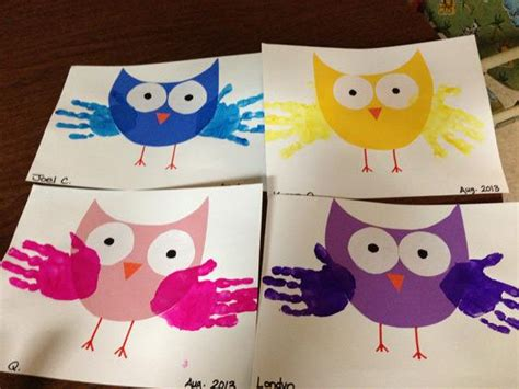 kid craft idea 8 easy and creative handprint craft ideas with craft