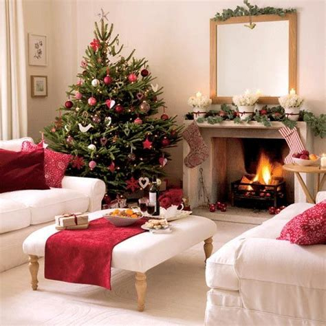 christmas decorating ideas for home christmas tree decorating ideas 10 beautiful ideas