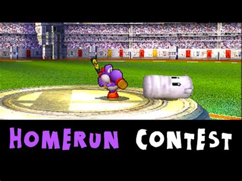 smash bros melee home run contest compilation 28
