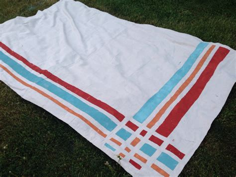 Make An Outdoor Rug by Diy Outdoor Rug
