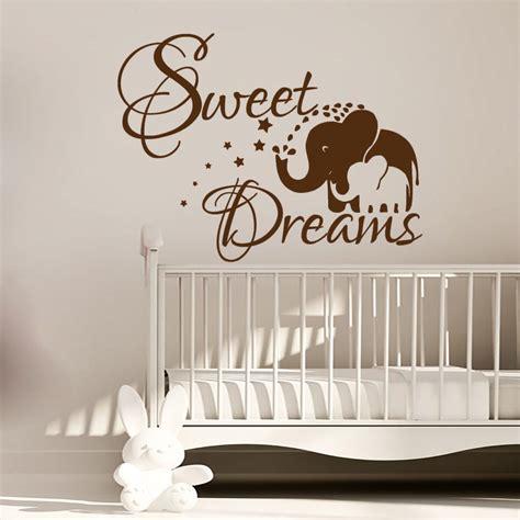 Stiker Sticker Vinyl Ukuran 8x10cm dctop sweet elephant and baby wall sticker pvc vinyl bedroom wall decor