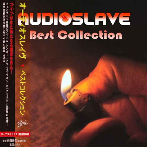 collection of best best collection audioslave mp3 buy tracklist