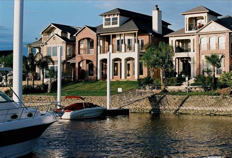 marina league city tx homes for sale