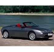 Pictures Of Alfa Romeo Spider 916 1998–2003 1600x1200