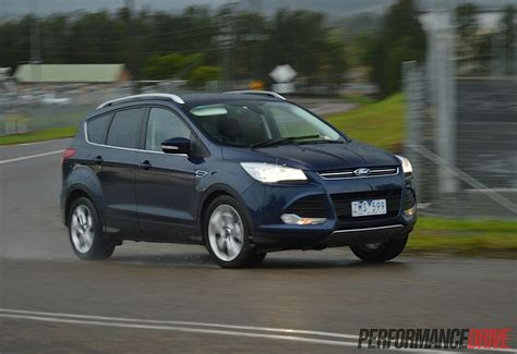 2013 ford review ford kuga 2013 review