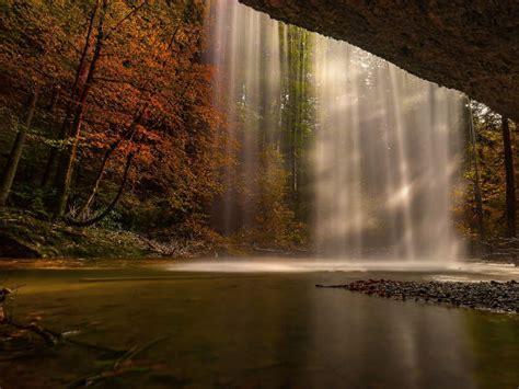 top waterfalls  himachal pradesh nativeplanet
