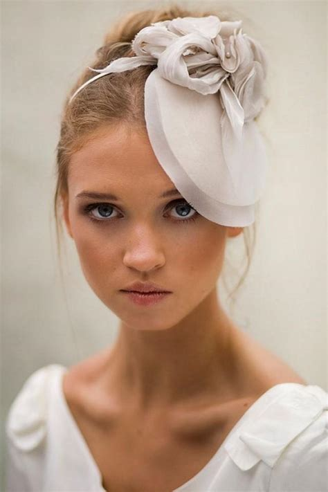 Wedding Hat Styles For Hair by Wedding Hairstyles Wedding Hats And Fascinators 2071867
