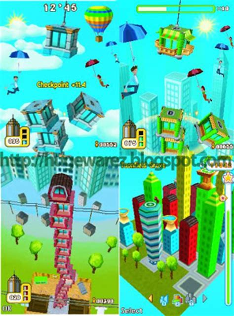 jump deluxe jar 240x320 pc mobile version software tower bloxx deluxe 3d