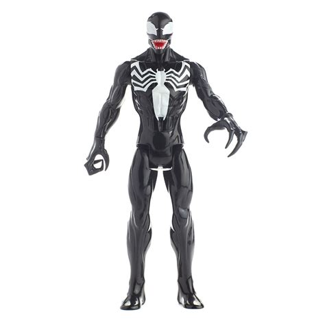 figure news 2018 hasbro reveals new venom and carnage figures for 2018