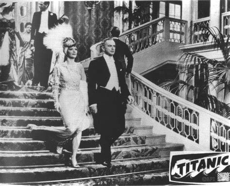 titanic film german movietone news titanic week 2 be german