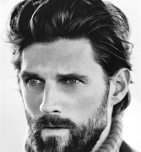 mens shoulder length hairstyles 43 medium length hairstyles for s hairstyles