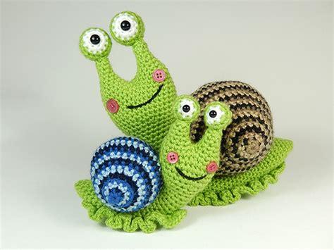 amigurumi snail pattern free shelley the snail amigurumi pattern amigurumipatterns net
