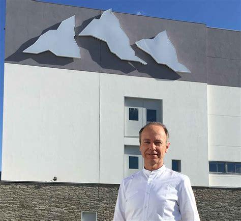 Christophe Grange by Christophe Grange Directeur Innovation Chez Danone