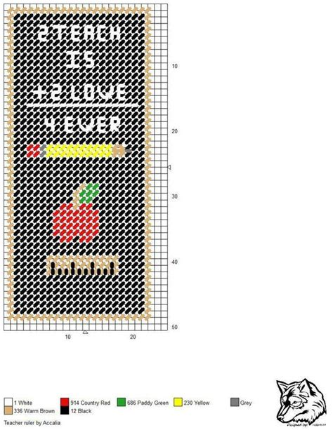 canva ruler 1000 images about plastic canvas bookmarks on pinterest