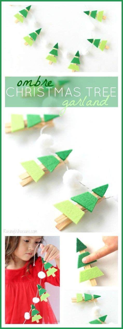 Weihnachtsdeko Garten Diy by Die Besten 25 Diy Weihnachtsdekoration Ideen Auf
