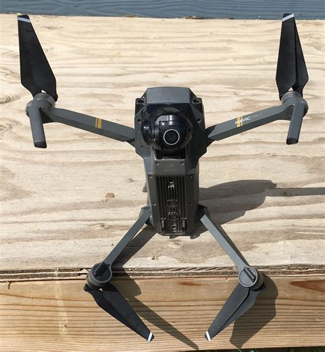 syonyks project blog dji mavic pro  missing handbook