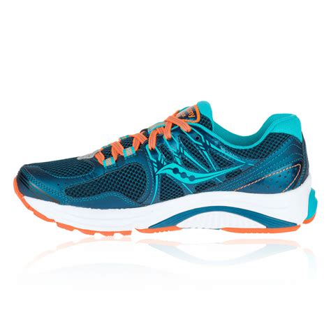 blue running shoes womens shoes saucony jazz 18 womens running shoes ss16 blue