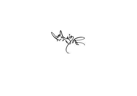 calligraphie mode paris calligraphe parisien tatouage